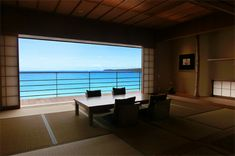 japanese style hotel in Okinawa.