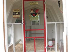 From barn shed to Chicken Coop - chicksrluv - chicken-coop-001-29.jpg