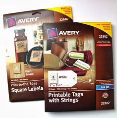 Free Avery® Template for Microsoft® Word, Address Label 5160, 8160 ...