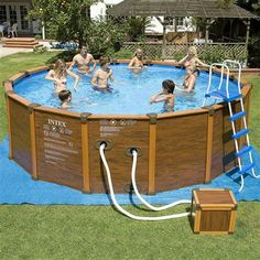 1000 images about pool on pinterest above ground pool. Black Bedroom Furniture Sets. Home Design Ideas