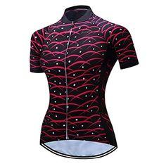 Uriah Women's Cycling Jersey Short Sleeve Breathable Wave... https://www.amazon.com/dp/B071Y2Y51S/ref=cm_sw_r_pi_dp_x_0lm9ybAP9G7W7