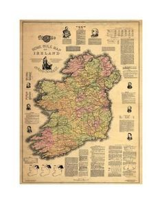 Map Of Ireland Time Zones.World Time Zone Map Poster Vintage Map Posters Pinterest Time