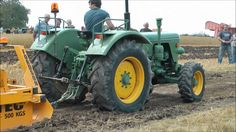 Vintage Fendt 4WD Tractors, Germany, Vehicles, Vintage, Deutsch, Car, Vintage Comics, Vehicle, Tools