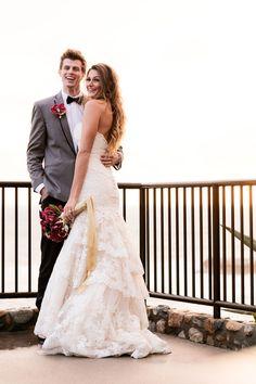 Romantic Rendezvous Wedding at The Inn at Laguna Beach