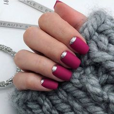 Extend fashion to your nails with nail art designs. Donned by fashionable personalities, these nail designs can add instantaneous elegance to your apparel.