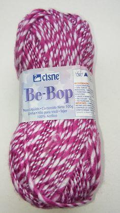 Fio Cisne Be - Bop (1) *temos 10 cores*.