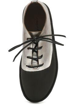 Мужские черные ботинки из металлизированной кожи с резиновым мысом Marsell, арт. MMG122/H0RSE купить в ЦУМ | Фото №4