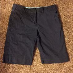 Blue Bermuda shorts Blue Bermuda shorts. Nautica Shorts Bermudas
