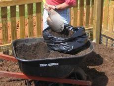 Tips for a Raised-Bed Vegetable Garden   DIY Garden Projects   Vegetable Gardening, Raised Beds, Growing & Planting   DIY