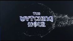 The Wytching Hour - Episode 20