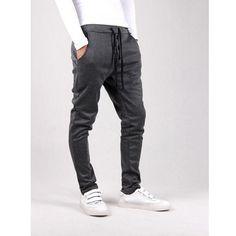 best website 18ef6 93282 2015 Men Fashion Slim Joggers