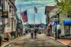 Newport, Rhode Island | 24 Small New England Towns You Absolutely Need To Visit        #VisitRhodeIsland
