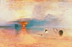 S.M.W.Turner