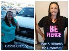 Best Weight Loss Testimonials:  Leann's Total Weight Loss Of 30 Pounds!