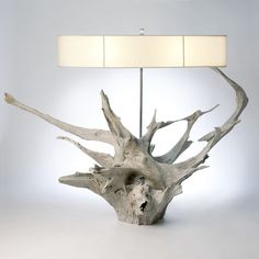 Linekin floor lamp - www.designsadrift.com