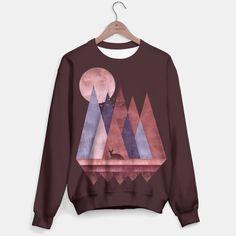 Deep Night Sweater