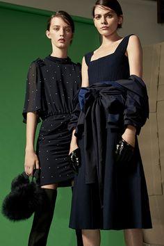 Sfilate Camilla and Marc - Collezioni Primavera Estate 2018 - Collezione - Vanity Fair