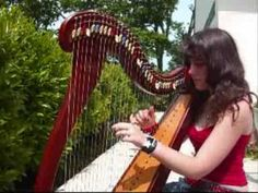 Evanescence - My Immortal - harpe / harp