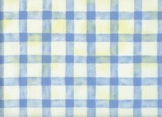 Criss Cross Blue by Anna French is a 100% Cotton blue and white check fabric with a hint of yellow. Now only £7.50 per meter, this fabric has a 76% saving on its RRP. This cotton fabric is suitable for curtains, cushions and accessories. It may also be used for general domestic upholstery. It is compliant with BS5852 Part 1 Source 0 (Cigarette) Tests.