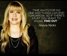 a great Stevie  ~ ☆♥❤♥☆ ~    wisdom