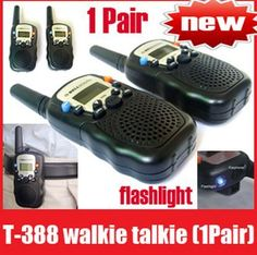 "Radio Walkie Talkie Found At ""TripleClicks""!! | sheronfenty"
