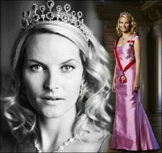 Prinses Mette-Marit