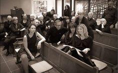Saint-Tropez Tourisme - Les événements - Concert - Chorale baroque par La Camerata Vocale - Quels sont les événements à ne pas manquer à Saint-Tropez? - Saint-Tropez Tourisme