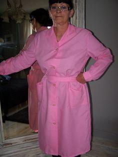 Plastic Raincoat, Plastic Pants, Nylons, Apron Dress, Shirt Dress, Blouse Nylon, Work Overalls, Staff Uniforms, Sexy