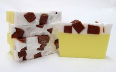 *NEW* Choconana Milkshake Soap Loaf 1.3kg