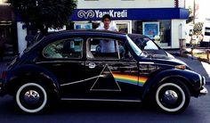 Pink Floyd Car - Wanna own one :D.