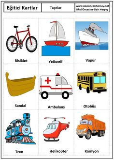 Learn Turkish, Turkish Language, Teaching Phonics, Alphabet Coloring, Memory Games, Home Schooling, Primary School, Special Education, Games For Kids