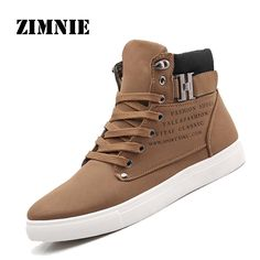 Cheap sneaker protector, Buy Quality sneaker shoes sale directly from China shoes wear blue dress Suppliers:          2016Hot Men Shoes Sapatos Tenis Masculino Male Fashion Autumn Winter Leather Fur Boots For Man Casual Hig