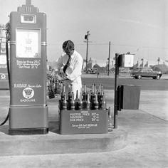 Radar Thermo Lube Gasoline