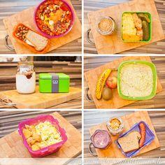 Lunchbox-Rückblick #7 | lecker macht laune