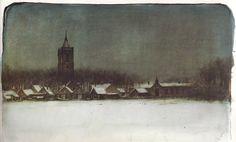 Rien Poortvliet (dutch illustrator)