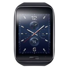 Samsung's Gear Watch - Smart Watches - Home shopping for Smart Watches best affordable deals from a wide selection of high-quality Smart Watches at: topsmartwatchesonline.com