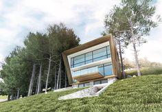 BIGNATOV - Project - Alashki House