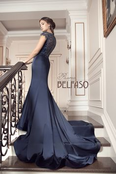 Scroll down and take a look at the Magnificent Evening Dresses By Belfaso For The dresses are created to show off the feminine beauty and they aim to create a flawless image of the lady who wears them. Prom Dresses Under 100, Prom Dresses 2015, Cheap Prom Dresses, Girls Dresses, Bridesmaid Dresses, Formal Dresses, Fashion Diva Design, Fashion Trends, Glamour