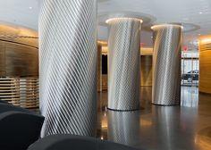 Ron Arad overhauls Washington DC's Watergate Hotel