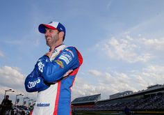 Jimmie Johnson Photos - Charlotte Motor Speedway - Day 1 - Zimbio