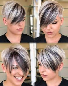 Favorite Pixie Hairstyles Ideas (158)