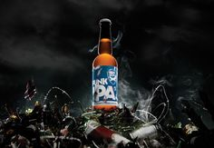 BrewDog UK   Scottish Craft Beer Company. Another great beer.