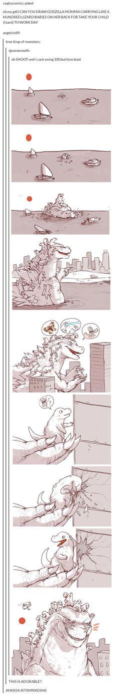 Cute Funny Animals, Funny Cute, Really Funny, Hilarious, Tumblr Stuff, Tumblr Posts, Cute Comics, Funny Comics, Stupid Funny Memes