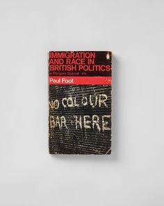 Roger Mayne and Germano Facetti's seminal covers for Penguin books.