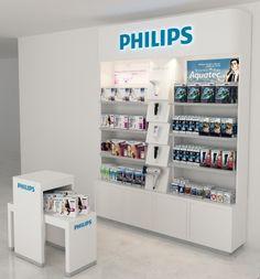 Philips - mueble multiuso