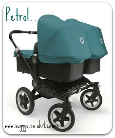 Bugaboo To Release New Fabrics and Accessories � Spring 2014 Colours