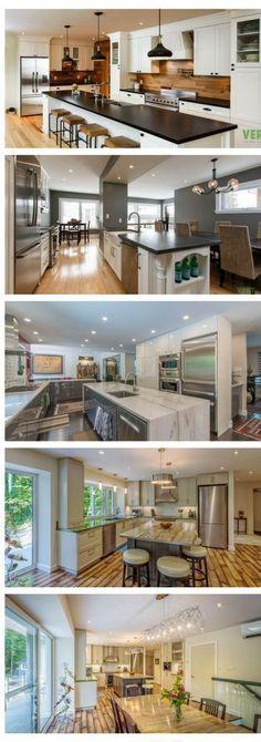 12 x 20 kitchen layouts -clearance for kitchen flow Kitchen - technolux design küchen