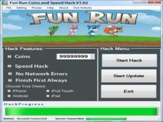 http://thelandofhacks.com/fun-run-hack/