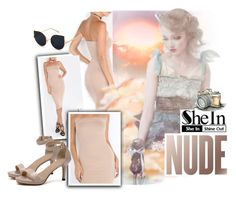 """""""SheIn 7/10"""" by smajicelma ❤ liked on Polyvore"""