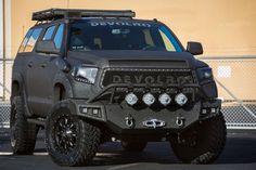 Toyota Tundra - Devolro Expedition